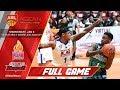 Tanduay Alab Pilipinas vs. Westports Malaysia   FULL GAME   ASEAN Basketball League 2017-2018 MP3