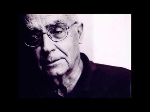 Gomaespuma - Antigua entrevista a José Saramago