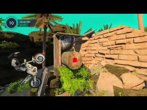 Trials Fusion Kaua'l Ninja lvl7 By Tobi #1