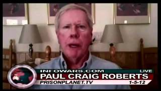 Paul Craig Roberts: Not even Hitler Police State was this bad