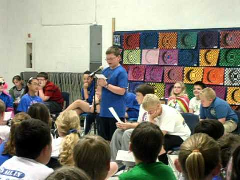 Good 6th Grade Student Council Speeches | just b.CAUSE