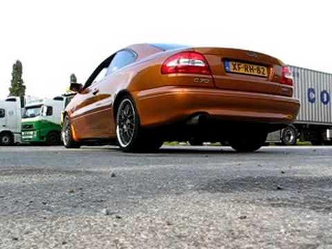 volvo c70 t5 european tuning stage v kit youtube. Black Bedroom Furniture Sets. Home Design Ideas