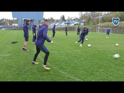 Preview zápasu 13. kola HET ligy Baník - FK Mladá Boleslav