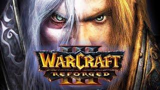 Warcraft III Reforged Trailer