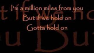 Watch Reamonn Million Miles video
