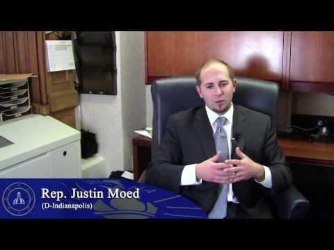 Rep. Justin Moed - Neighborhoods First: The Housing Market