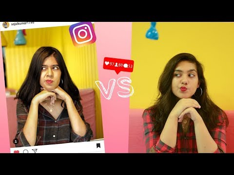 I Recreated SEJAL KUMAR'S Instagram Pictures | Arushi Sharma