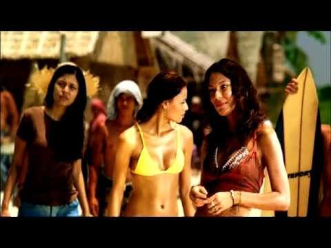NESCAFE Summer 2009 TVC 