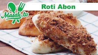 Roti Abon | Patiseri #019