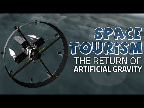 Space Tourism - Episode 3 | Series 2