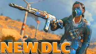NEW BLACKOUT LOCATIONS AND WINS