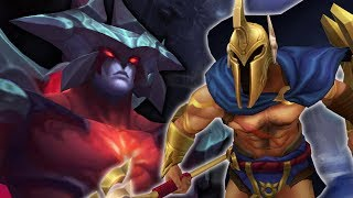 The Complete Story of Pantheon