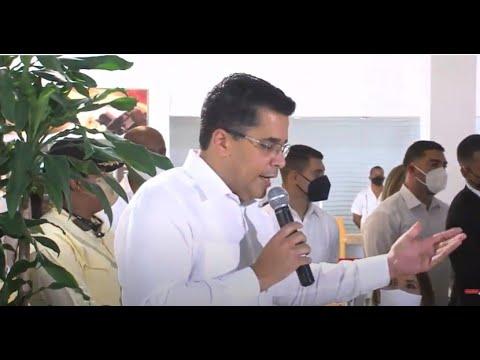 EN VIVO 10/10/2020 Presidente participa en reapertura de hotel