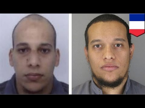 Paris terror attacks end: French police storm hostage sites killing Kouachi brothers