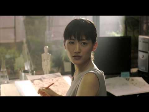 Real (Riaru: Kanzen Naru Kubinagaryû No Hi) Teaser Trailer #1 - Kiyoshi Kurosawa-directed Movie