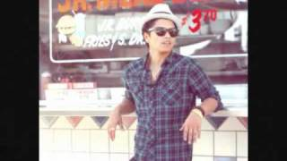 Watch Bruno Mars All About You video