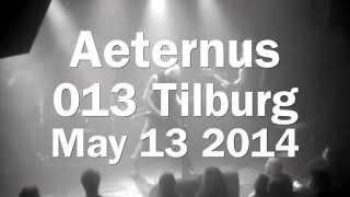 Watch Aeternus When The Crows Shadow Falls video