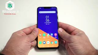 Asus zenfone 5  hands on review and features