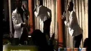 I GO DIE PERFORMS AT THE NIGERIAN COMEDY SHOW UK (TV advert) 20th of may 08 E&C Entertainment