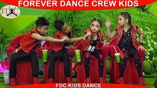 Download Lagu FDC DANCE KIDS HIP HOP DANCE CHOREOGRAPHY DANCE VIDEO Gratis STAFABAND