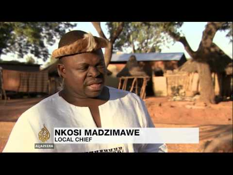 Zambia tribe leaders challenge child marriage