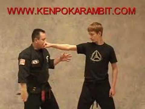 Karambit Instructional DVD Angelo Collado