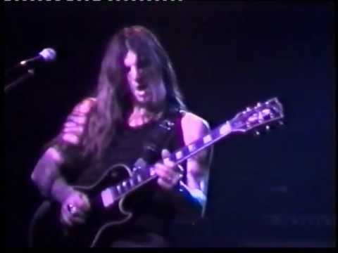 Spirit Caravan - The Departure - live Stuttgart 1999 - Underground Live TV recording