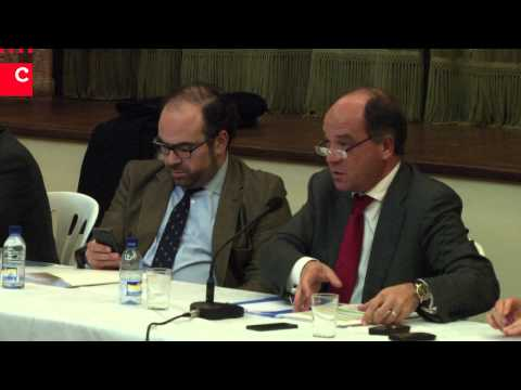 8� Interven��o - Assembleia Local 2013 #1 - S�o Domingos de Rana