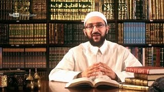 The Parents, Islam & Social Justice – Dr. Uthman Lateef