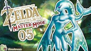 [🔴LIVE] AUF ZU DEN ZORAS! + UMFRAGE • #5 🍄 The Legend of Zelda: BOTW [MASTER MODE]