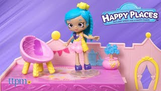 Disney Happy Places Style Studio from Moose Toys