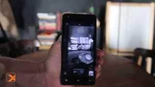 Тонкий и мощный смартфон teXet X-slim