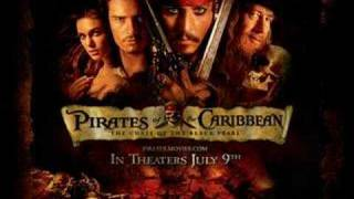 Pirates of the Caribbean - Soundtrack 06 - Walk the Plank MP3