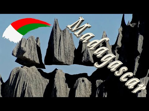 Journey in Madagascar