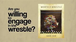 Animated story from Sheri Dew's 'Worth The Wrestle'