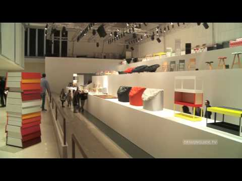 Established and Sons 2010 Milan overview