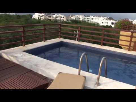 Pueblito Escondido Luxury Condo Hotel Playa del Carmen