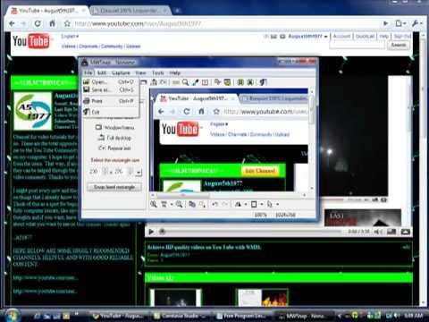 MWSnap3 (Best Free Screen Capture Program)
