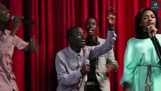 HOLY ENTRANCE NAIROBI byari Umunezero Mugitaramo Irebere