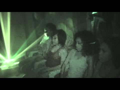 Jammerz Hp Halloween Promo 2012.wmv video
