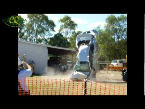 Central Queensland Amateur Radio Association Inc