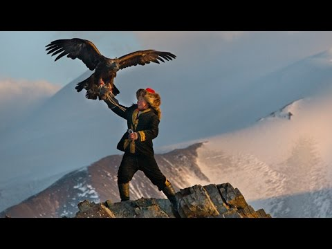 THE EAGLE HUNTRESS - Official Trailer - In Select Cinemas March 16, 2017 streaming vf
