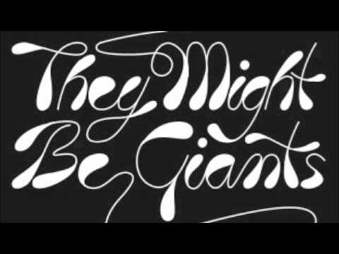 They Might Be Giants - Ant