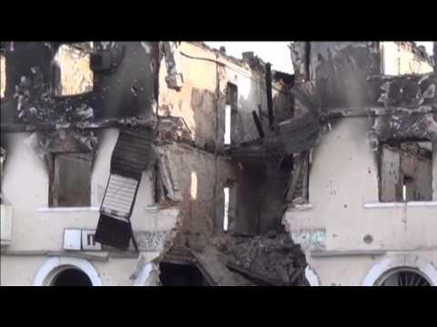 East Ukraine Death Toll: UN says over 6,000 people killed in 'merciless' Ukraine war