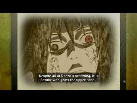 NUNSG The True Story of Sasuke Uchiha