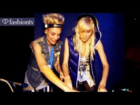 Sisqo, Nervo & Jay Sean At Grand Prix F1 Party, Etoiles - Emirates Palace | Fashiontv - Ftv video