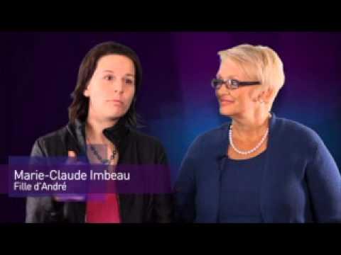 FEI CANADA SECTION DU QUÉBEC - Les As de la finance 2013 - Lauréat du Prix Hommage 2013