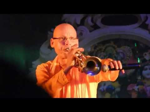 Hare Krishna - Rock Version video