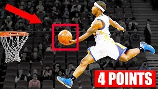 NBA Rules You Didn't Know Exist
