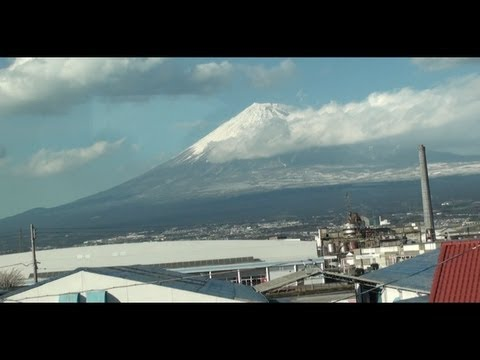 JAPAN TOURISM: 4TH VIDEO IN THE SERIES